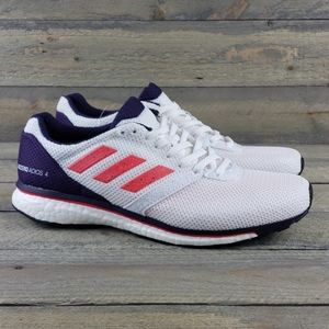 adidas Adizero Adios 4 Running Shoes